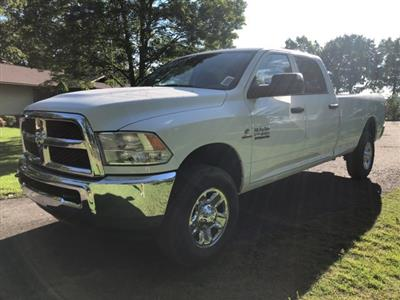 2018 Ram 2500 Crew Cab 4x4,  Pickup #JG313693 - photo 1