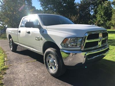 2018 Ram 2500 Crew Cab 4x4,  Pickup #JG313693 - photo 4