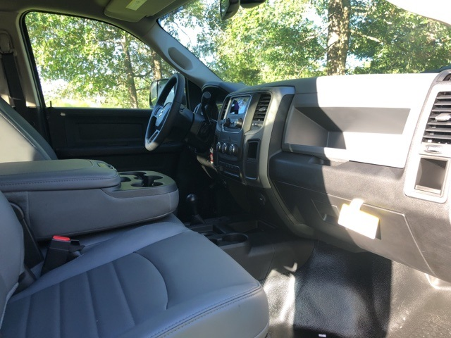 2018 Ram 2500 Crew Cab 4x4,  Pickup #JG313768 - photo 19