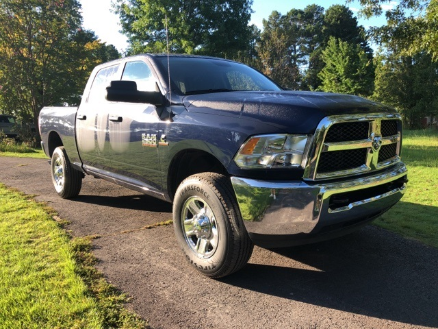 2018 Ram 2500 Crew Cab 4x4,  Pickup #JG313768 - photo 4