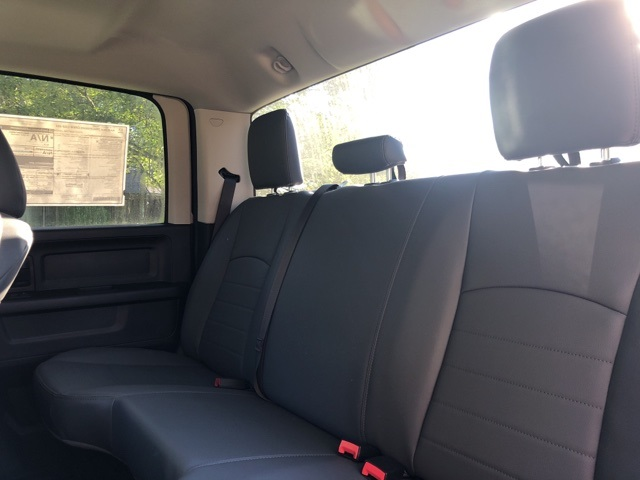 2018 Ram 2500 Crew Cab 4x4,  Pickup #JG313768 - photo 7
