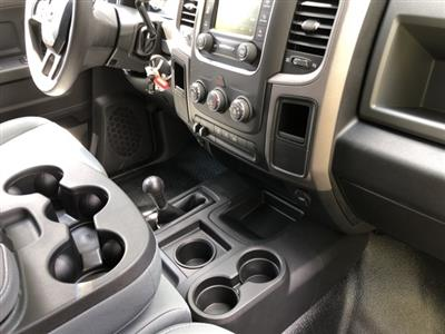 2018 Ram 3500 Crew Cab DRW 4x4,  Pickup #JG318674 - photo 25