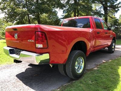 2018 Ram 3500 Crew Cab DRW 4x4,  Pickup #JG318674 - photo 5
