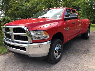 2018 Ram 3500 Crew Cab DRW 4x4,  Pickup #JG318679 - photo 1