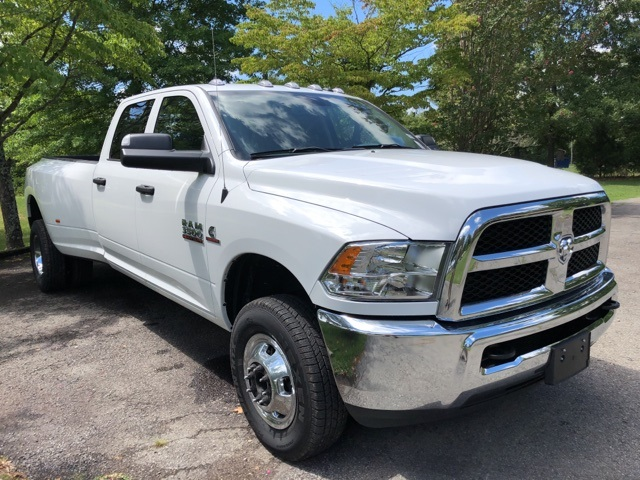 2018 Ram 3500 Crew Cab DRW 4x4,  Pickup #JG319121 - photo 4