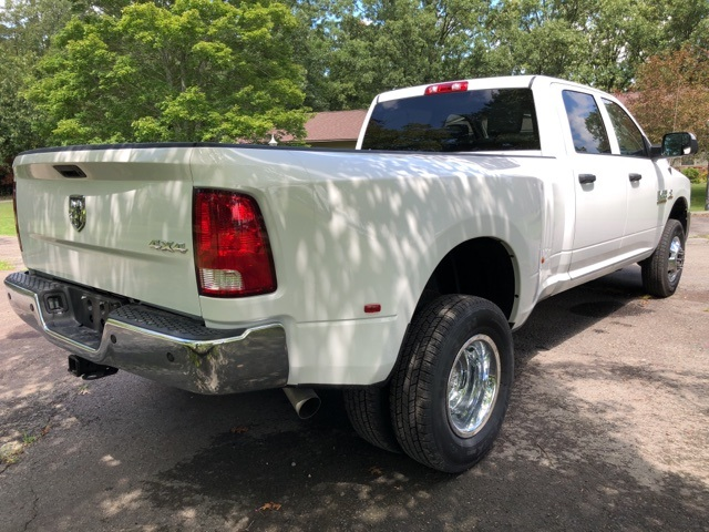 2018 Ram 3500 Crew Cab DRW 4x4,  Pickup #JG319121 - photo 5