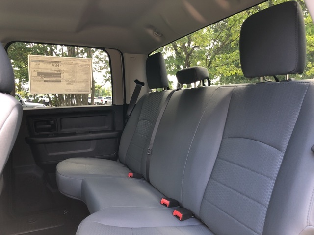 2018 Ram 3500 Crew Cab DRW 4x4,  Pickup #JG319121 - photo 8