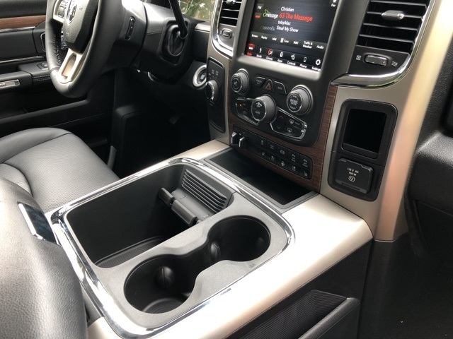 2018 Ram 3500 Crew Cab DRW 4x4,  Pickup #JG339795 - photo 27