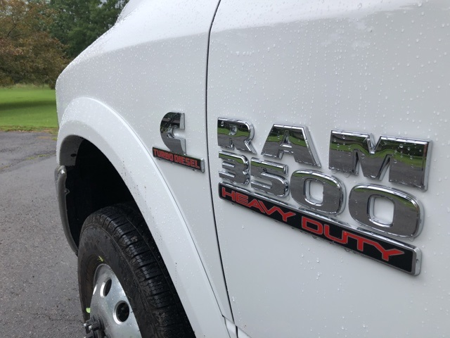 2018 Ram 3500 Crew Cab DRW 4x4,  Pickup #JG339795 - photo 32