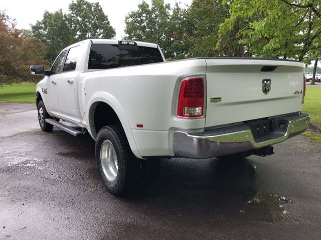 2018 Ram 3500 Crew Cab DRW 4x4,  Pickup #JG339795 - photo 2