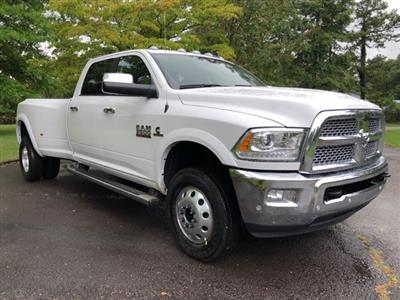 2018 Ram 3500 Crew Cab DRW 4x4,  Pickup #JG339795 - photo 4