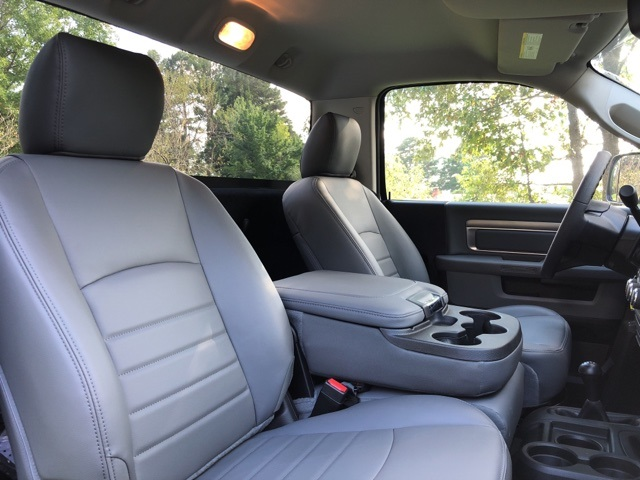 2018 Ram 3500 Regular Cab 4x4,  Pickup #JG343502 - photo 10
