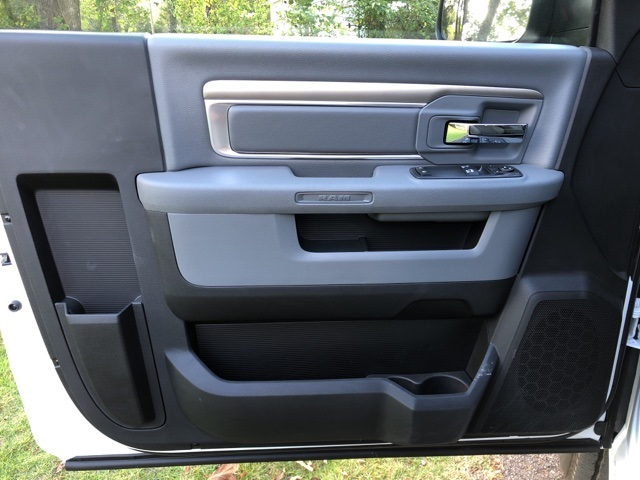 2018 Ram 3500 Regular Cab 4x4,  Pickup #JG343502 - photo 8