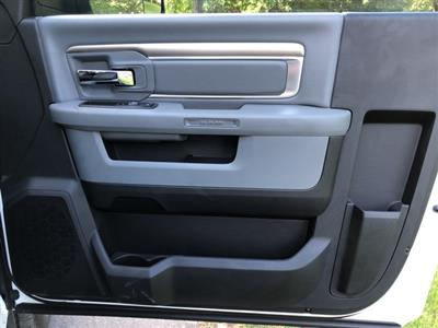 2018 Ram 3500 Regular Cab 4x4,  Pickup #JG343502 - photo 11