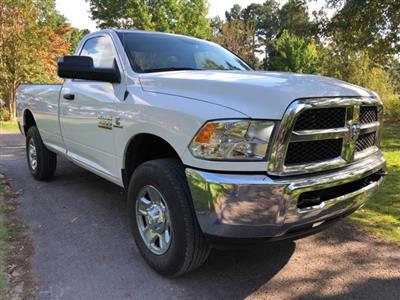 2018 Ram 3500 Regular Cab 4x4,  Pickup #JG343502 - photo 4