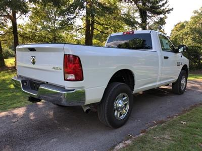2018 Ram 3500 Regular Cab 4x4,  Pickup #JG343502 - photo 5