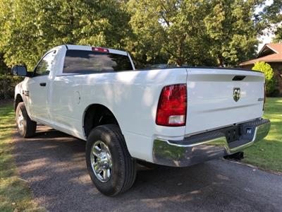 2018 Ram 3500 Regular Cab 4x4,  Pickup #JG343502 - photo 2