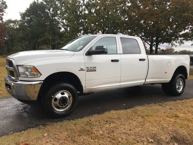 2018 Ram 3500 Crew Cab DRW 4x4,  Pickup #JG344139 - photo 1