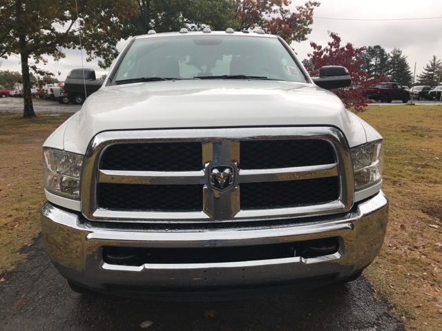 2018 Ram 3500 Crew Cab DRW 4x4,  Pickup #JG344139 - photo 3