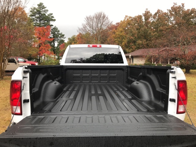 2018 Ram 3500 Crew Cab DRW 4x4,  Pickup #JG344139 - photo 7