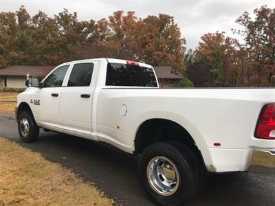 2018 Ram 3500 Crew Cab DRW 4x4,  Pickup #JG344139 - photo 2