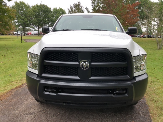 2018 Ram 2500 Regular Cab 4x4,  Pickup #JG352022 - photo 3