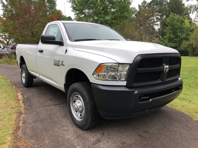 2018 Ram 2500 Regular Cab 4x4,  Pickup #JG352022 - photo 4
