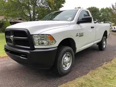 2018 Ram 2500 Regular Cab 4x4,  Pickup #JG352022 - photo 1