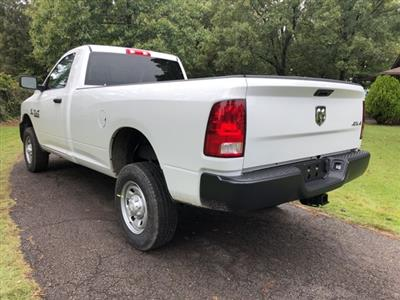 2018 Ram 2500 Regular Cab 4x4,  Pickup #JG352022 - photo 2