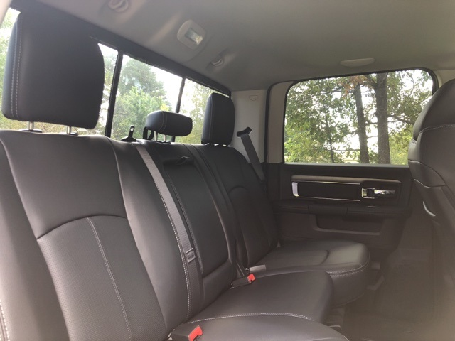 2018 Ram 3500 Crew Cab 4x4,  Pickup #JG354016 - photo 15