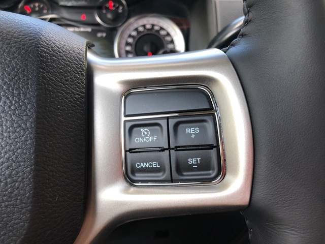2018 Ram 3500 Crew Cab 4x4,  Pickup #JG354016 - photo 26