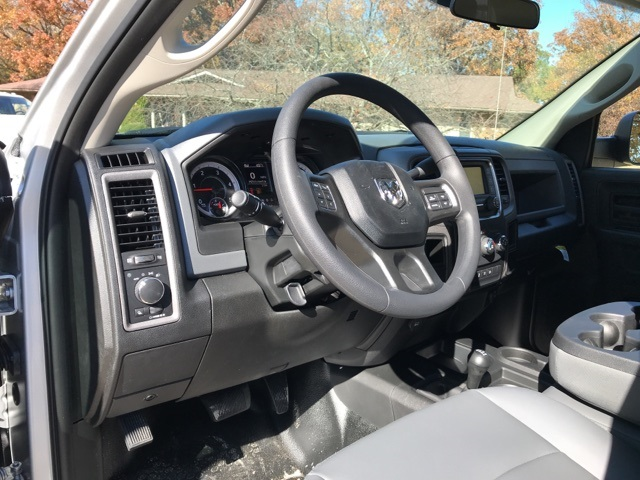 2018 Ram 3500 Crew Cab 4x4,  Pickup #JG354162 - photo 10