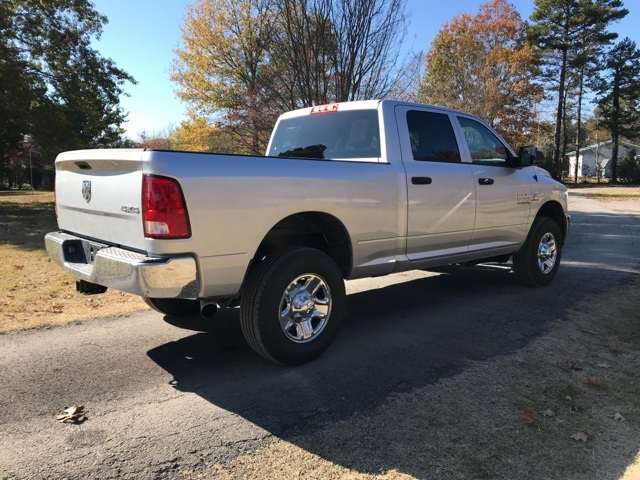 2018 Ram 3500 Crew Cab 4x4,  Pickup #JG354162 - photo 5