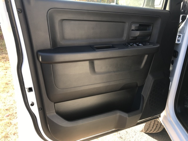2018 Ram 2500 Crew Cab 4x4,  Pickup #JG359183 - photo 10