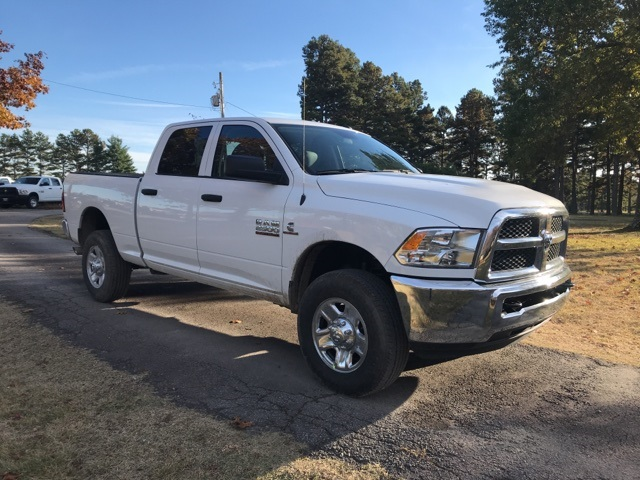 2018 Ram 2500 Crew Cab 4x4,  Pickup #JG359183 - photo 4