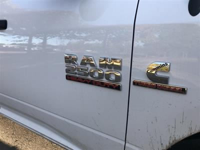 2018 Ram 2500 Crew Cab 4x4,  Pickup #JG359183 - photo 22