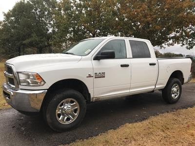 2018 Ram 2500 Crew Cab 4x4,  Pickup #JG359194 - photo 1