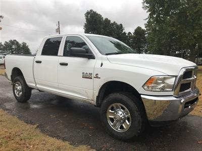2018 Ram 2500 Crew Cab 4x4,  Pickup #JG359194 - photo 4