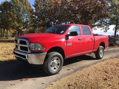 2018 Ram 2500 Crew Cab 4x4,  Pickup #JG359202 - photo 1