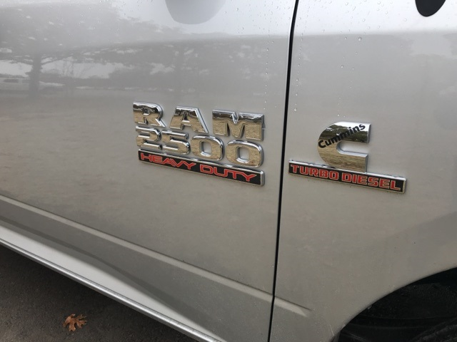 2018 Ram 2500 Crew Cab 4x4,  Pickup #JG359212 - photo 22