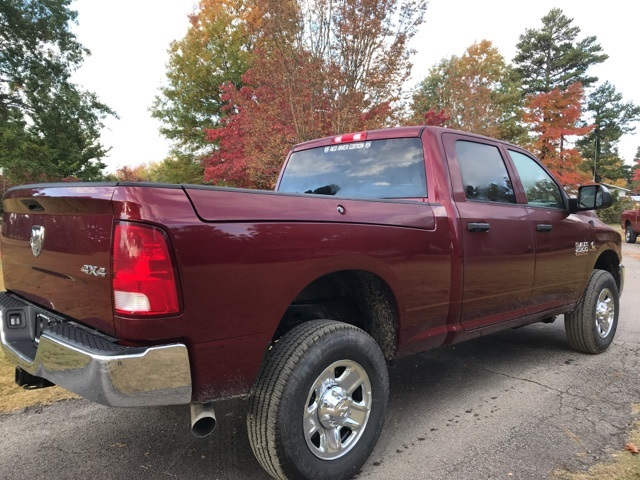 2018 Ram 2500 Crew Cab 4x4,  Pickup #JG359662 - photo 5