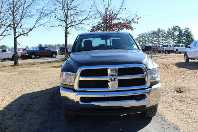 2018 Ram 2500 Crew Cab 4x4,  Pickup #JG359687 - photo 3