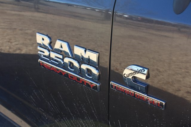 2018 Ram 2500 Crew Cab 4x4,  Pickup #JG359687 - photo 24