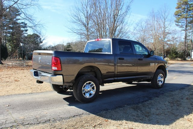 2018 Ram 2500 Crew Cab 4x4,  Pickup #JG359687 - photo 5