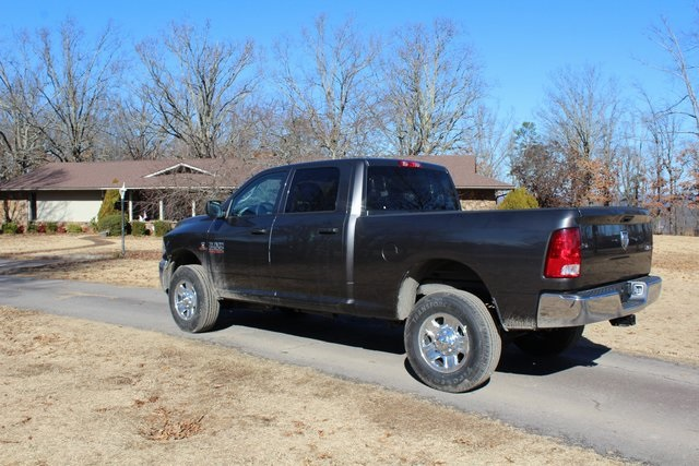 2018 Ram 2500 Crew Cab 4x4,  Pickup #JG359687 - photo 2