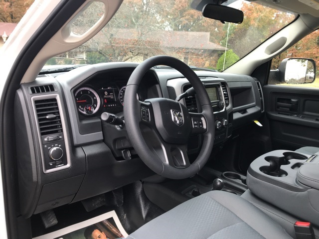 2018 Ram 2500 Crew Cab 4x4,  Pickup #JG359701 - photo 11