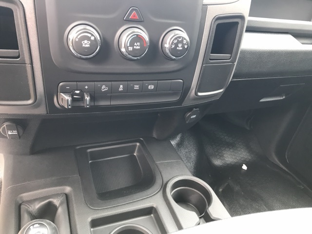 2018 Ram 2500 Crew Cab 4x4,  Pickup #JG359701 - photo 14