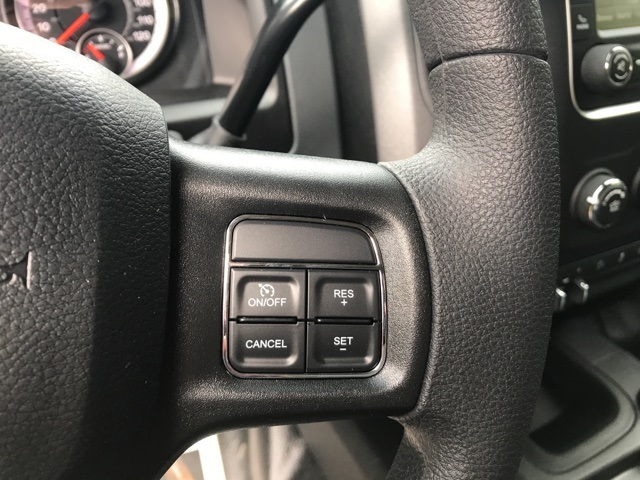 2018 Ram 2500 Crew Cab 4x4,  Pickup #JG359701 - photo 17