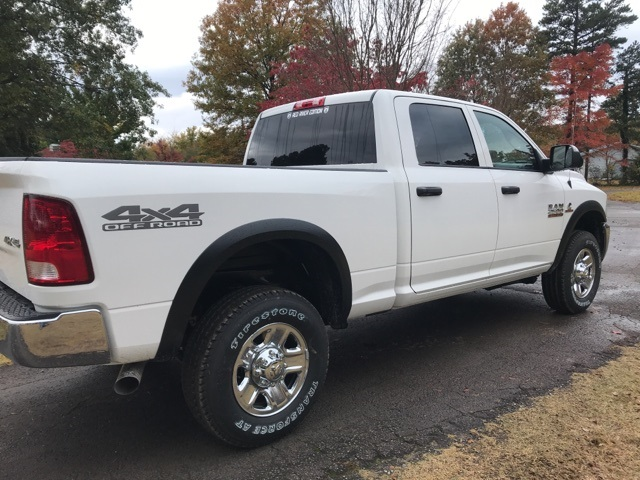 2018 Ram 2500 Crew Cab 4x4,  Pickup #JG359701 - photo 5