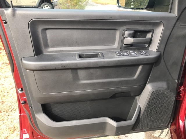 2018 Ram 2500 Crew Cab 4x4,  Pickup #JG359706 - photo 12
